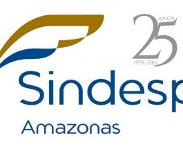 25 Anos do Sindesp Amazonas
