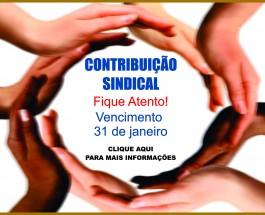 Atenção Empresas: o prazo para o pagamento da Contribuição Sindical termina no dia 31