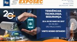 EXPOSEC 2017