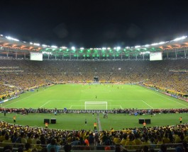 Projeto autoriza uso de segurança privada no interior de estádios